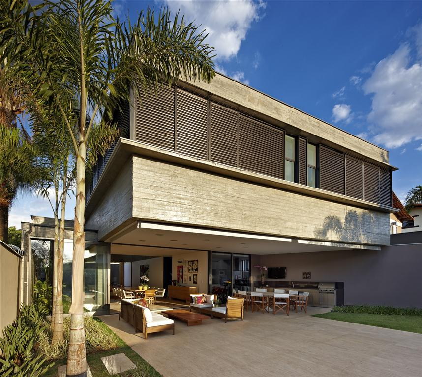 Belvedere Residence | Architecture Style