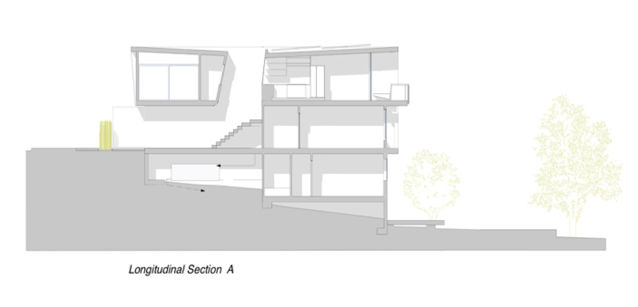 Choy residence architecture style - Residence choy terry terry architecture ...